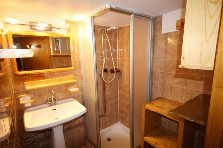 Rent in ski resort 3 room apartment 8 people (02) - Résidence Neige d'Or - Les Saisies - Shower