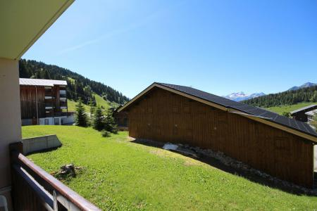 Rent in ski resort 3 room apartment 8 people (02) - Résidence Neige d'Or - Les Saisies