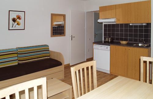 Appartement 2 Pi Ces 4 Personnes Luchon Superbagneres