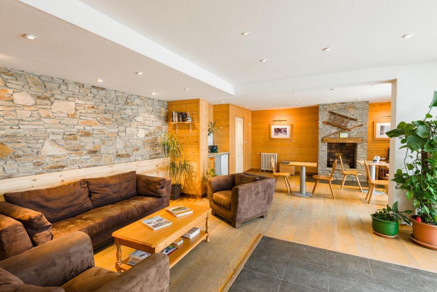 Location au ski Residence Lagrange Les Pics D'aran - Luchon-Superbagneres - Canapé-lit