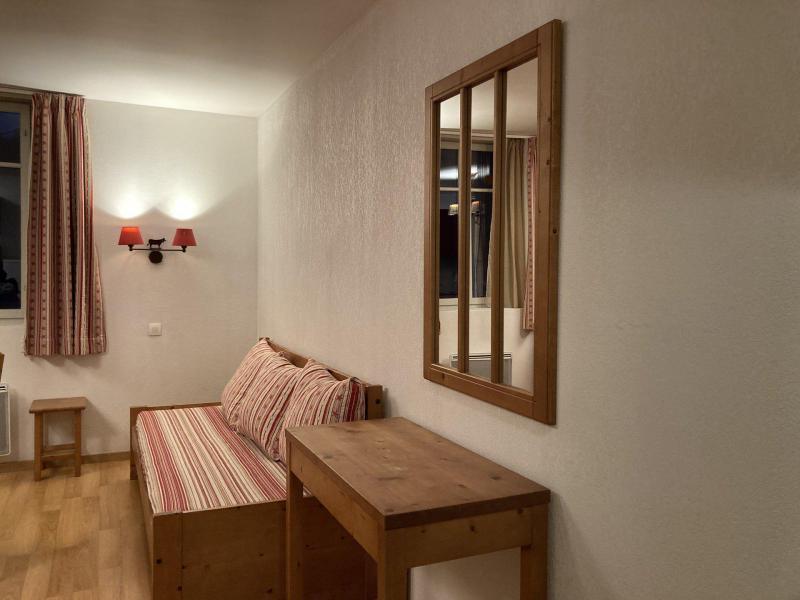 Аренда на лыжном курорте Апартаменты 2 комнат 4 чел. (41) - Résidence Val de Jade - Luchon-Superbagnères - Сиденье банкетка