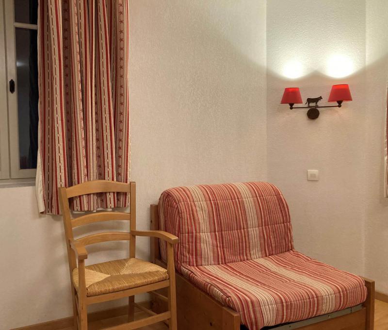 Аренда на лыжном курорте Апартаменты 2 комнат 4 чел. (41) - Résidence Val de Jade - Luchon-Superbagnères - Стул