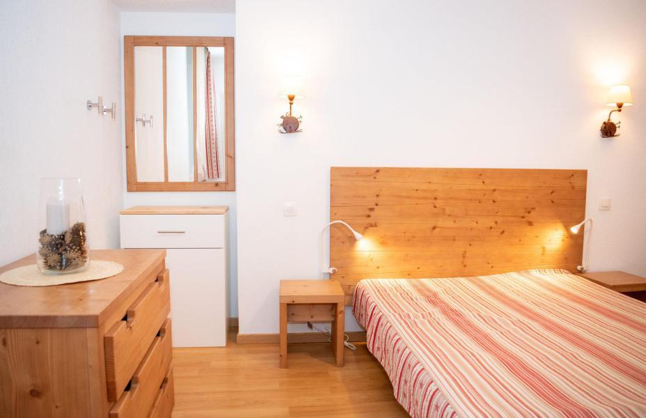 Аренда на лыжном курорте Апартаменты 2 комнат 4 чел. (оборудованный PMR) (01) - Résidence Val de Jade - Luchon-Superbagnères