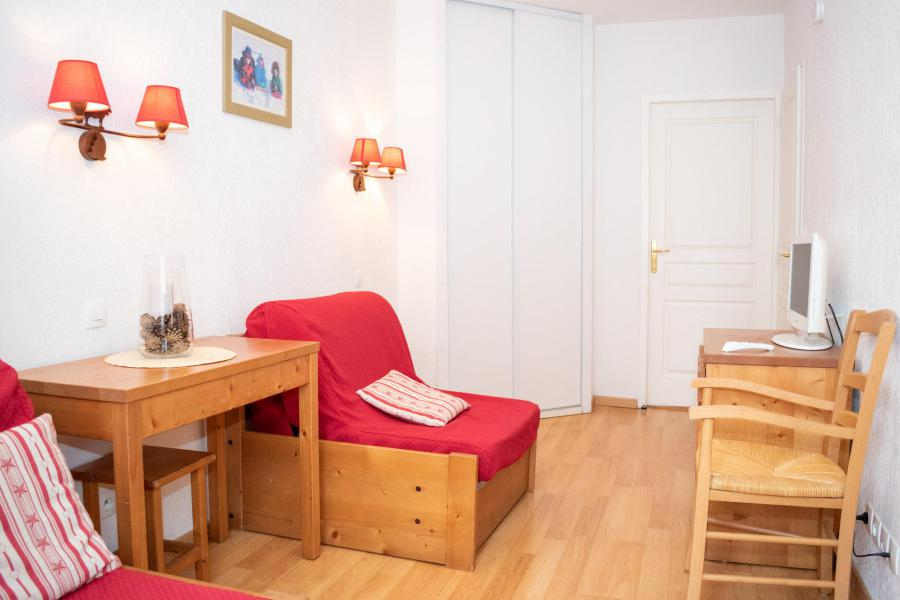 Location au ski Appartement 2 pièces 4 personnes (25) - Résidence Val de Jade - Luchon-Superbagnères