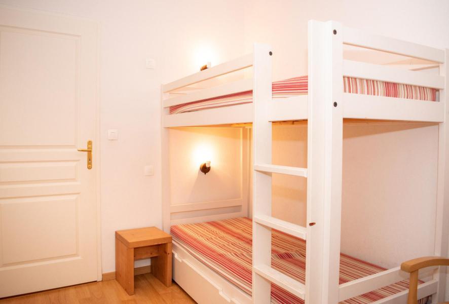 Аренда на лыжном курорте Résidence Val de Jade - Luchon-Superbagnères - Двухъярусные кровати