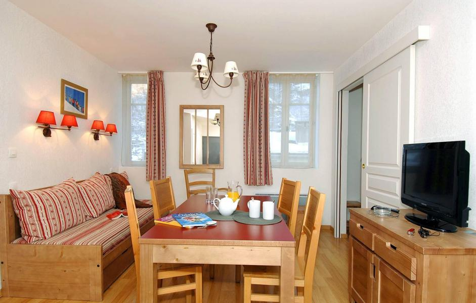 location appartement ski luchon