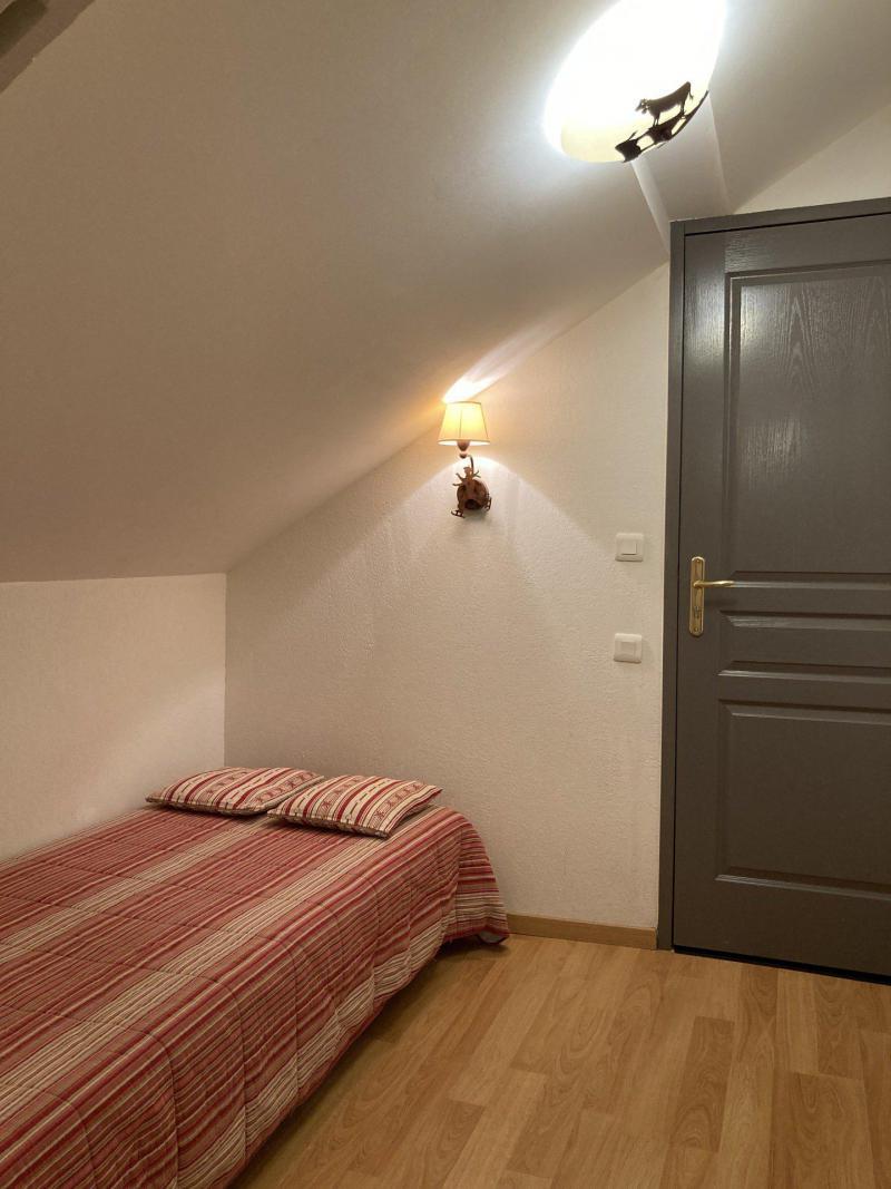 Аренда на лыжном курорте Квартира студия для 3 чел. (44) - Résidence Val de Jade - Luchon-Superbagnères - Место дл