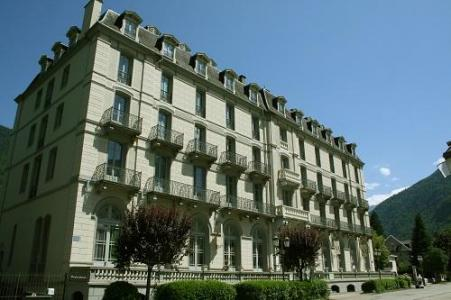 Location Hotel Le Majestic
