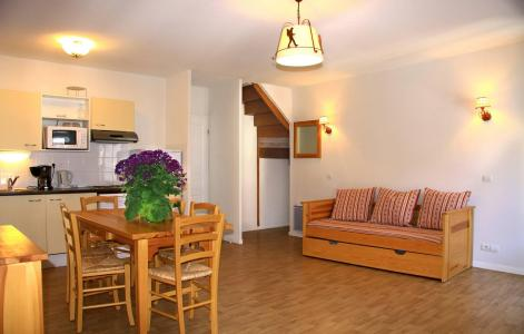 Rent in ski resort Résidence Illixon - Luchon-Superbagnères - Kitchenette