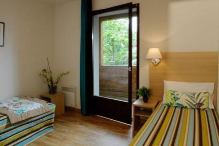Location au ski Residence Les Jardins De Ramel - Luchon-Superbagneres - Chambre