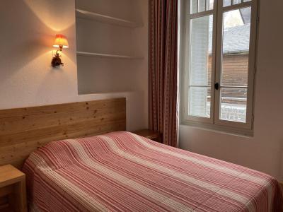 Аренда на лыжном курорте Апартаменты 2 комнат 4 чел. (33) - Résidence Val de Jade - Luchon-Superbagnères - Комната