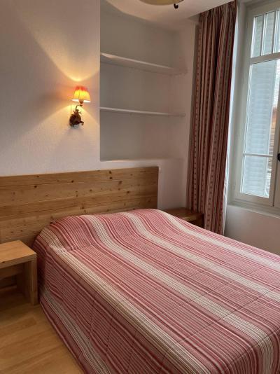 Аренда на лыжном курорте Résidence Val de Jade - Luchon-Superbagnères - Двухспальная кровать