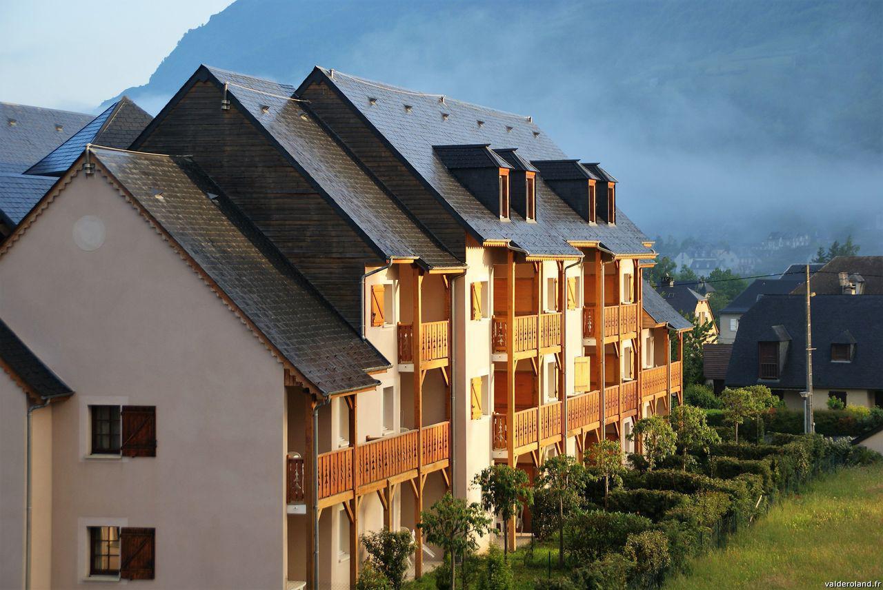 Résidence Domaine du Val de Roland
