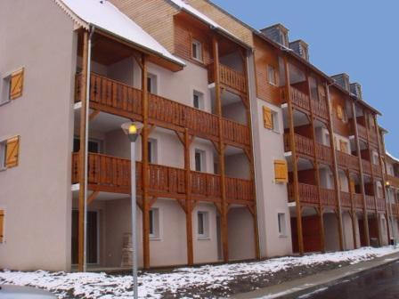 Rental Residence Domaine Du Val De Roland