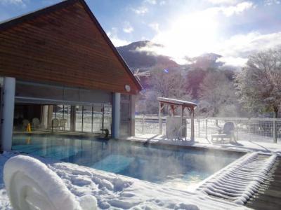 Ski en famille Résidence Domaine du Val de Roland