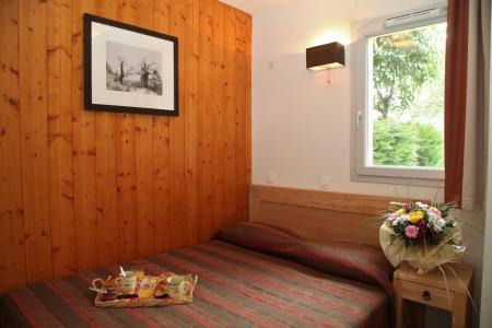 Location au ski Residence Domaine Du Val De Roland - Luz Ardiden - Chambre