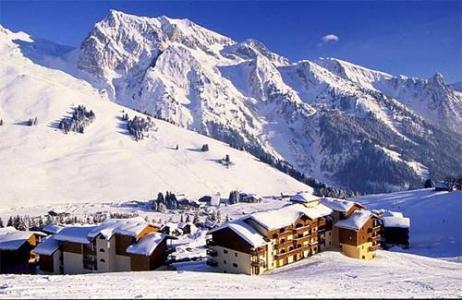 Location au ski Les Residences - Manigod l'Etale - Extérieur hiver