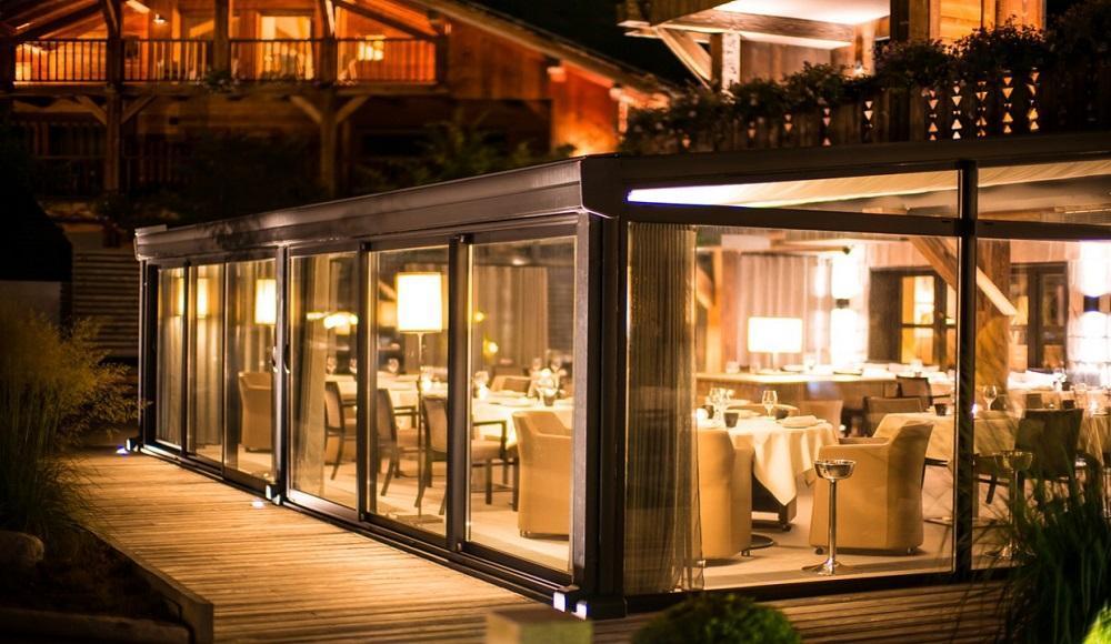 H tel alpaga meg ve location vacances ski meg ve ski for Hotel au ski