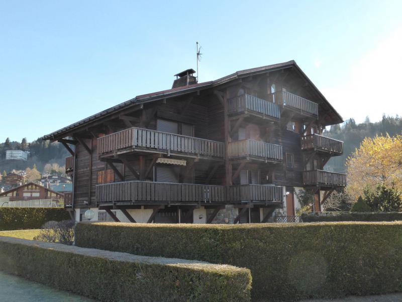 Rent in ski resort Résidence Palais des Sports - Megève