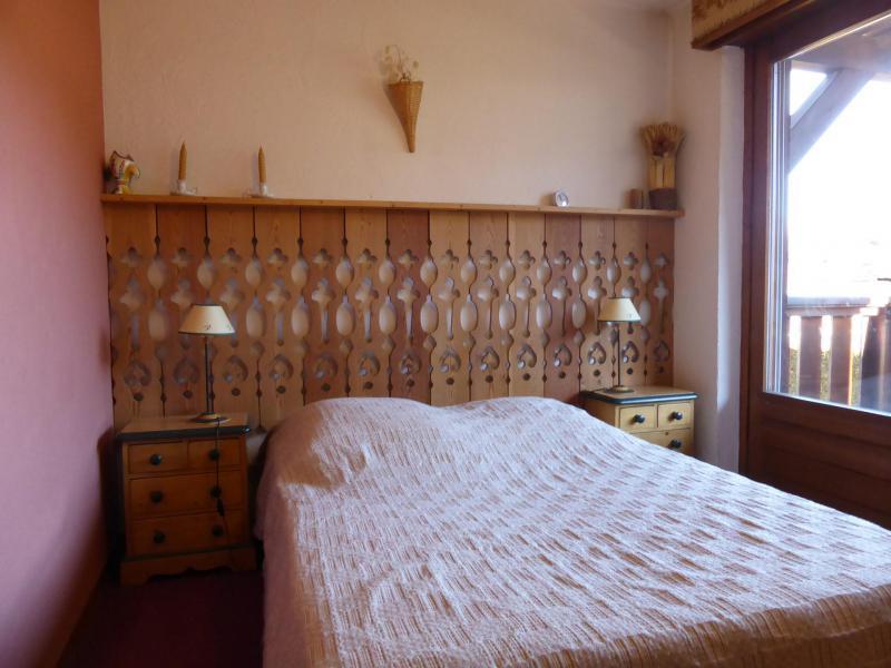 Rent in ski resort 2 room apartment 4 people - Résidence Palais des Sports - Megève