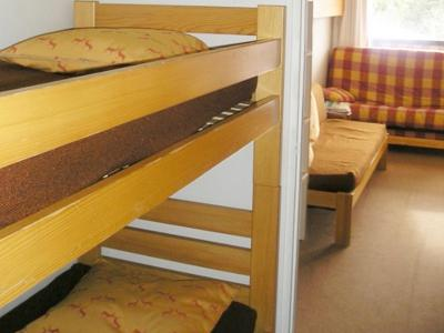 Location 4 personnes Appartement 1 pièces 4 personnes (1) - Prairial
