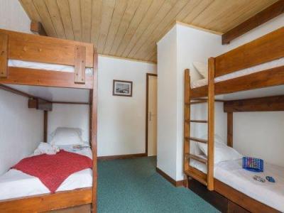 Location au ski Residence Maeva Le Mont D'arbois - Megève
