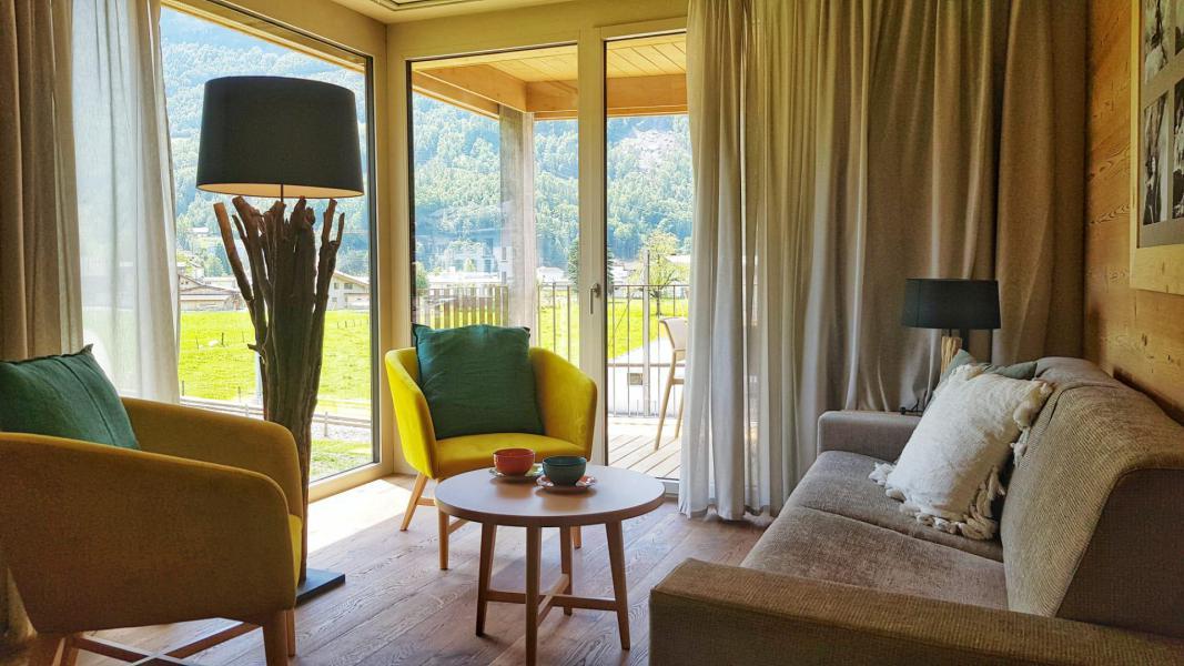 Location au ski Résidence Swisspeak Resorts Meiringen - Meiringen-Hasliberg - Séjour