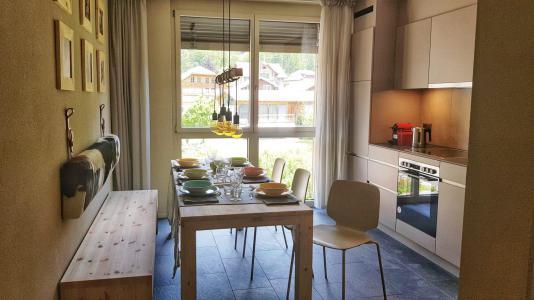 Location au ski Résidence Swisspeak Resorts Meiringen - Meiringen-Hasliberg - Cuisine