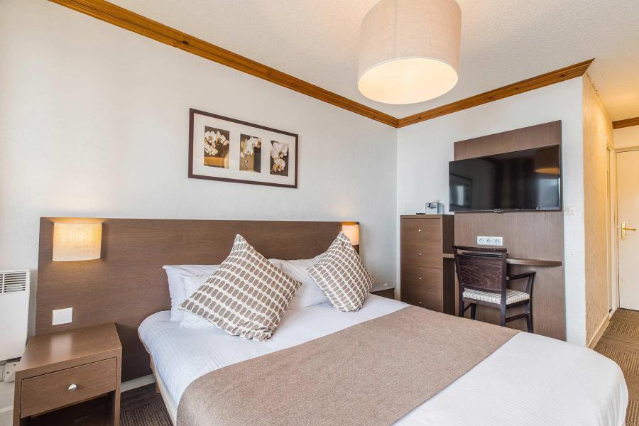 Аренда на лыжном курорте Hôtel le Mottaret - Méribel-Mottaret - Комната