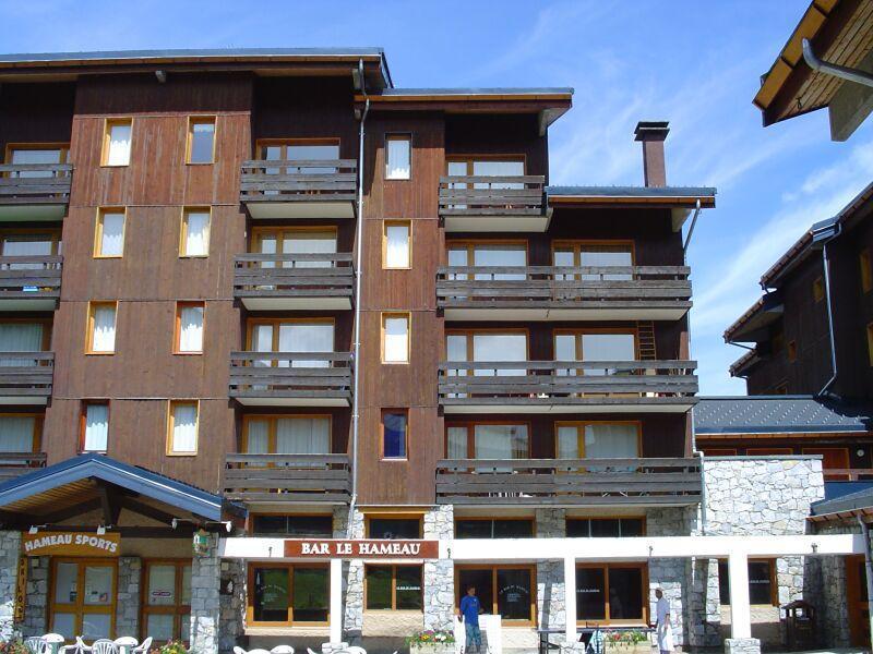 Location au ski La Résidence Candide - Méribel-Mottaret