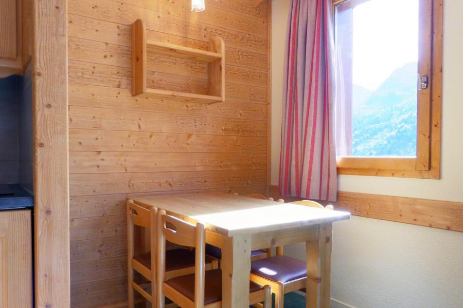 Wynajem na narty Studio z alkową 4 osoby (204) - La Résidence Tuéda - Méribel-Mottaret