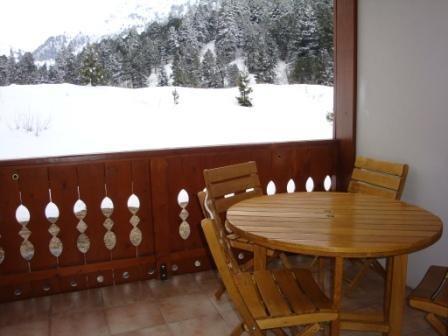 Location au ski Appartement 3 pièces 6 personnes (004) - Résidence Alpages A - Méribel-Mottaret