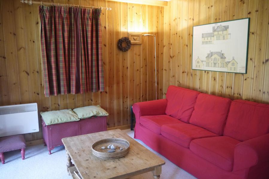 Alquiler al esquí Apartamento 4 piezas cabina para 8 personas (003) - Résidence Alpages B - Méribel-Mottaret - Apartamento