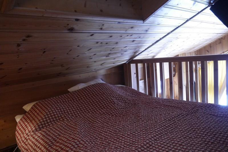 Location au ski Appartement 3 pièces mezzanine 6 personnes (011) - Résidence Alpages C - Méribel-Mottaret