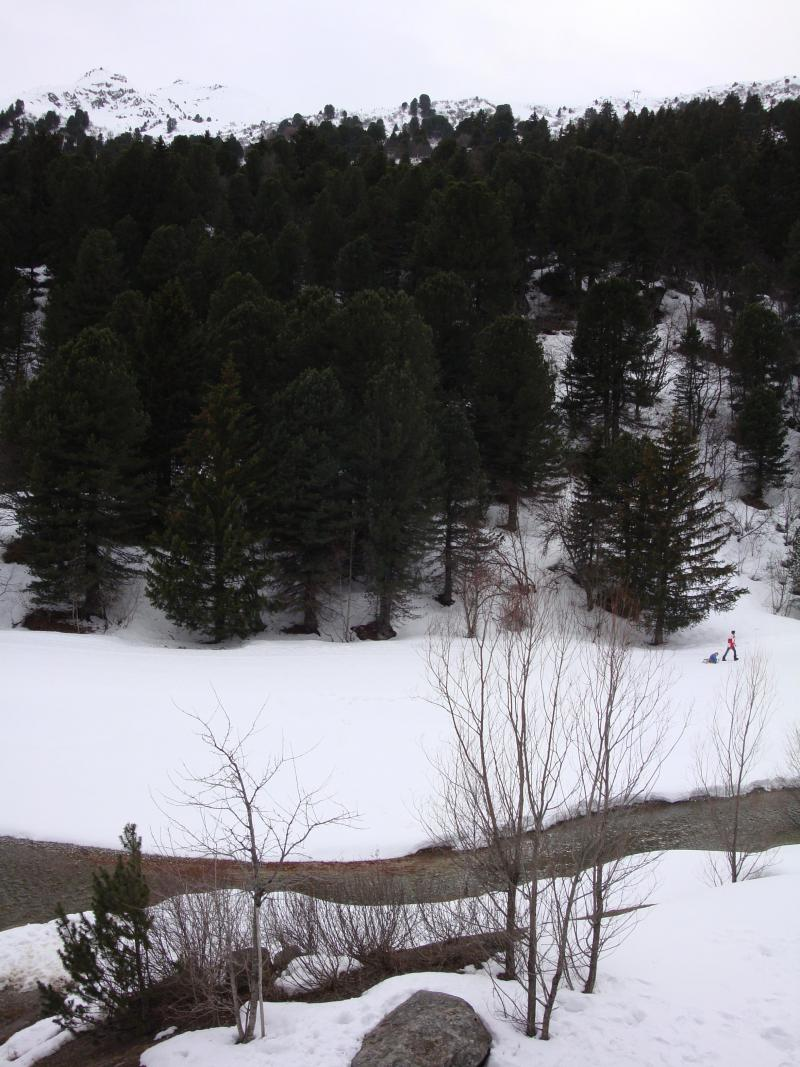 Ski verhuur Appartement 3 kamers mezzanine 6 personen (011) - Résidence Alpages C - Méribel-Mottaret