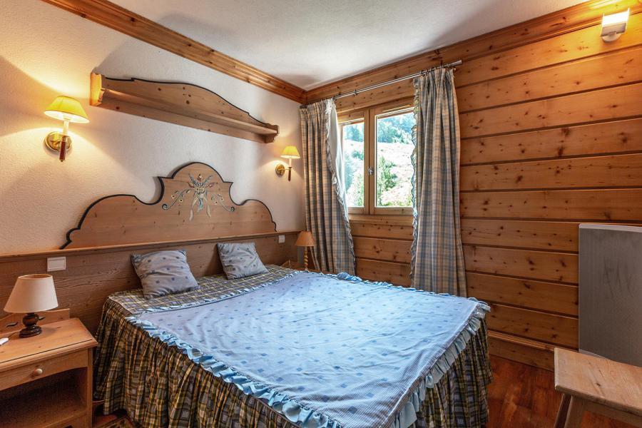 Location au ski Appartement 4 pièces 7 personnes (003) - Résidence Alpages D - Méribel-Mottaret