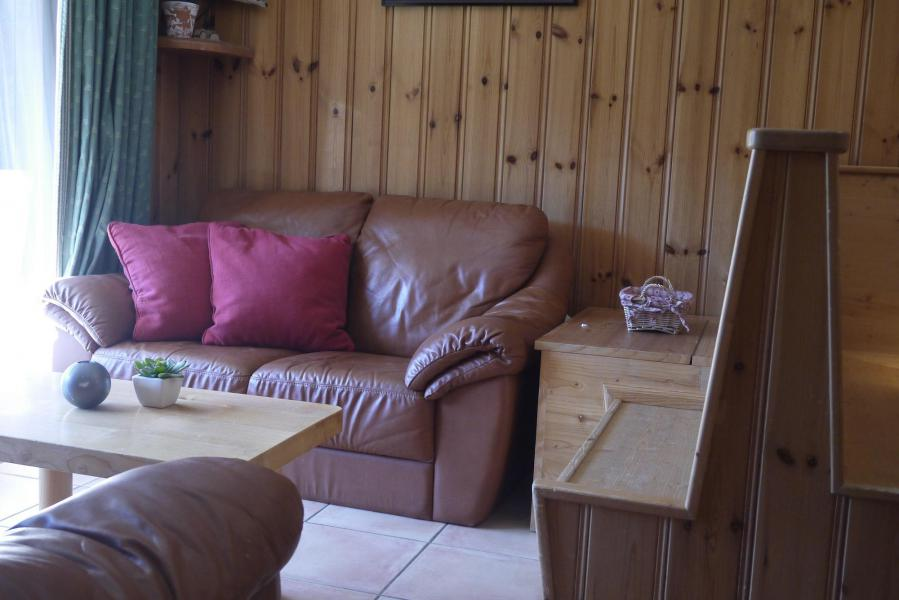 Location au ski Appartement 3 pièces 5 personnes (004) - Résidence Alpages E - Méribel-Mottaret