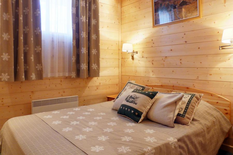Location au ski Appartement 2 pièces coin montagne 6 personnes (C05) - Résidence Alpinéa - Méribel-Mottaret - Appartement