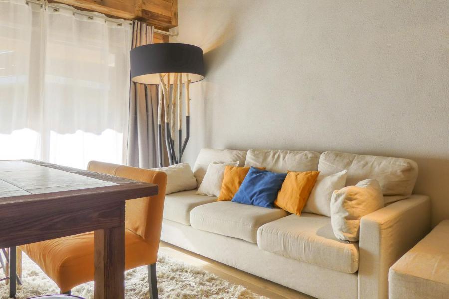 Location au ski Appartement duplex 4 pièces cabine 5 personnes (ALPD06) - Résidence Alpinéa - Méribel-Mottaret - Appartement