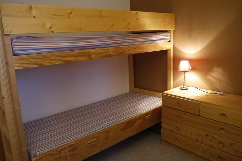 Location au ski Appartement 2 pièces 6 personnes (029) - Residence Arpasson - Méribel-Mottaret
