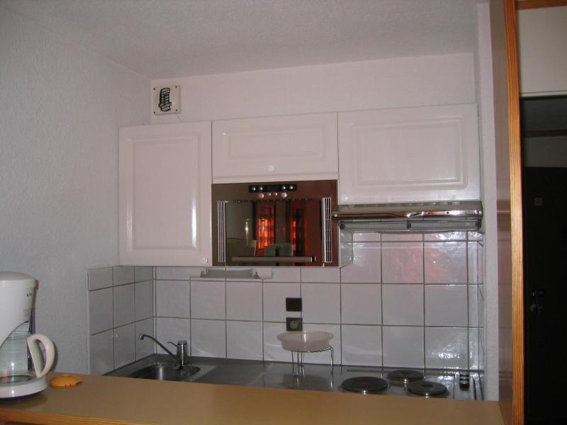 Location au ski Appartement 2 pièces 6 personnes (045) - Résidence Arpasson - Méribel-Mottaret