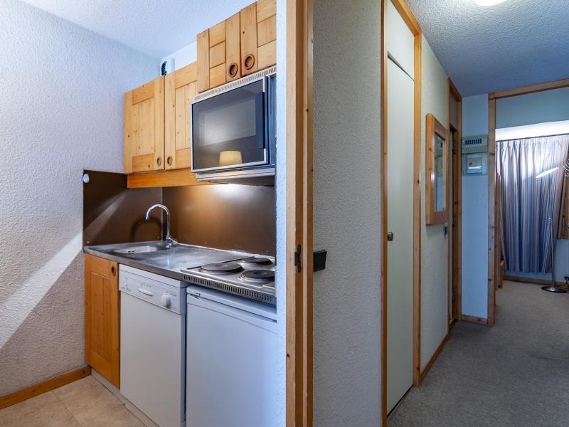 Location au ski Appartement 2 pièces 6 personnes (029) - Résidence Arpasson - Méribel-Mottaret