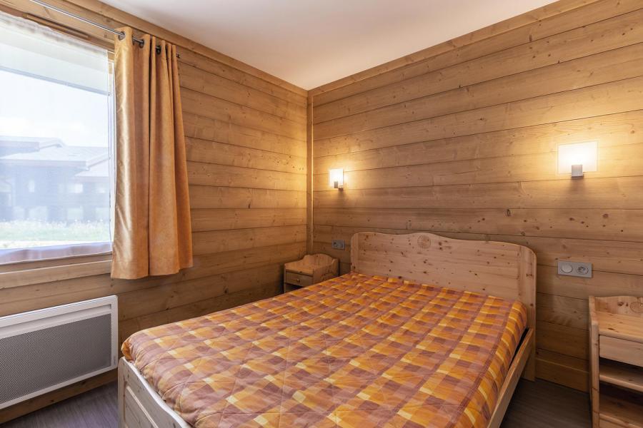 Ski verhuur Appartement 3 kamers 7 personen (022) - Résidence Arpasson - Méribel-Mottaret - 2 persoons bed