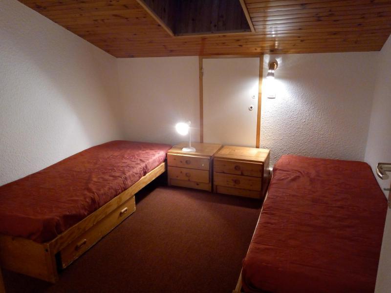 Ski verhuur Appartement 3 kamers 8 personen (073) - Résidence Arpasson - Méribel-Mottaret - 1 persoons bed