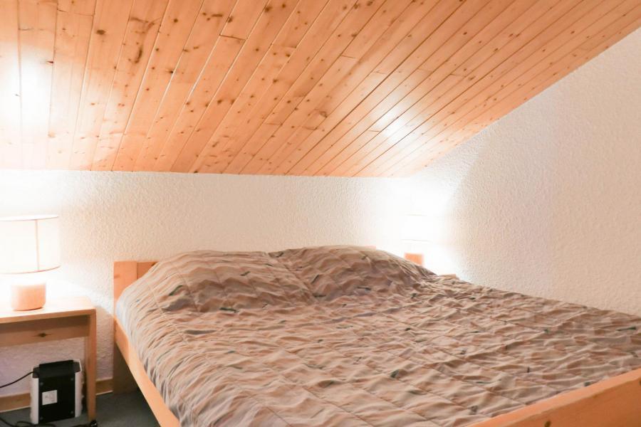Location au ski Appartement duplex 3 pièces 7 personnes (007) - Résidence Asphodèles - Méribel-Mottaret