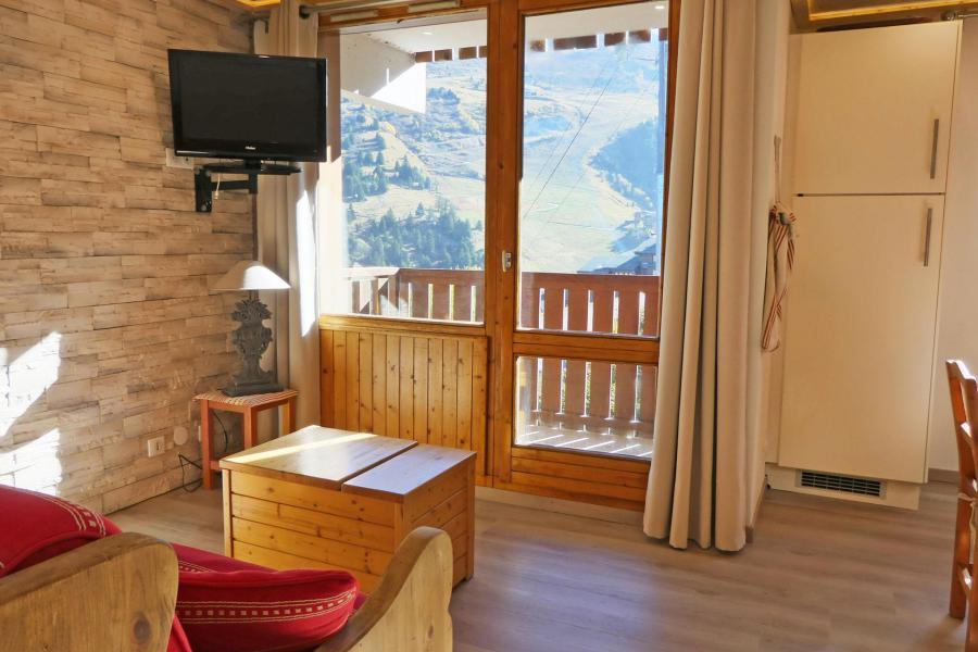 Location au ski Appartement 2 pièces 4 personnes (14) - Résidence Asphodèles - Méribel-Mottaret