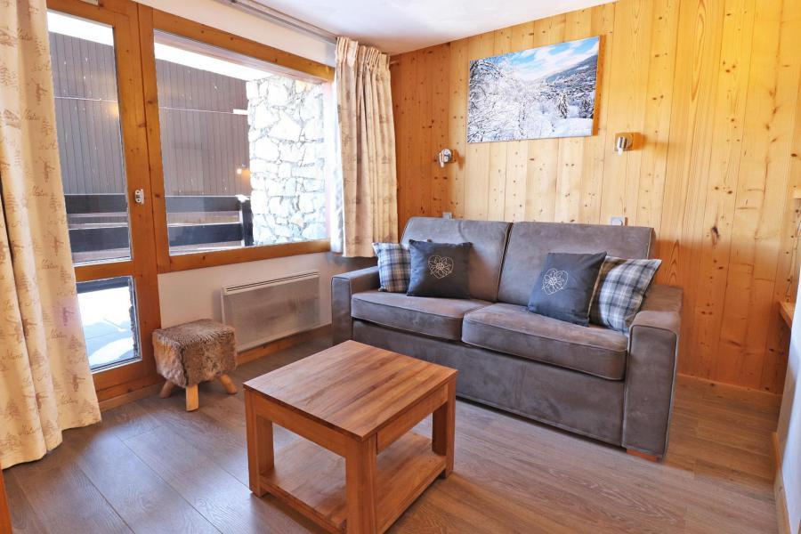 Alquiler al esquí Estudio divisible para 4 personas (E08) - Résidence Boulevard - Méribel-Mottaret