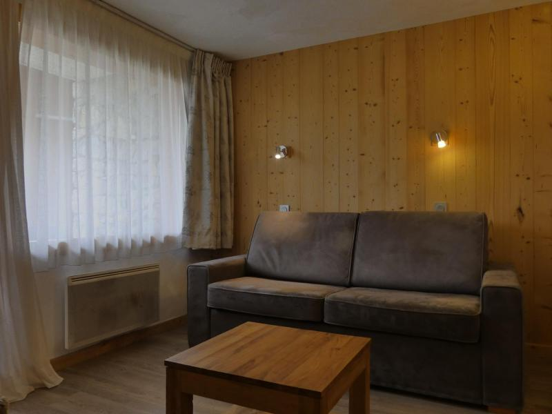 Location au ski Studio divisible 4 personnes (E08) - Résidence Boulevard - Méribel-Mottaret - Appartement