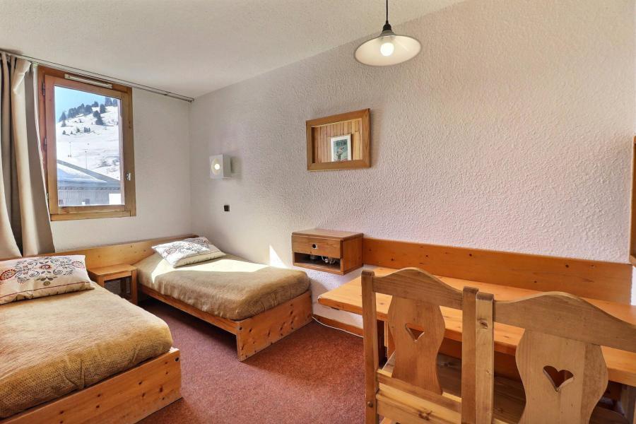 Ski verhuur Appartement 1 kamers 4 personen (B07) - Résidence Candide - Méribel-Mottaret - Appartementen