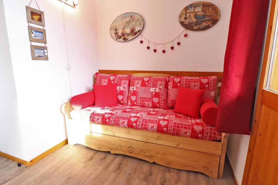 Location au ski Appartement 2 pièces 4 personnes (017) - Résidence Cimes II - Méribel-Mottaret